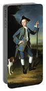 Jacob Morland Of Capplethwaite Portable Battery Charger