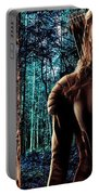 Jennifer Lawrence Collection Portable Battery Charger
