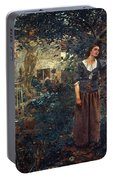 Joan Of Arc C1412-1431 Portable Battery Charger