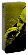 Joe Strummer Collection Portable Battery Charger