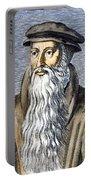John Knox (1505-1572) Portable Battery Charger