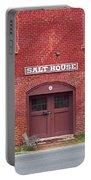 Jonesborough Tennessee - Salt House Portable Battery Charger