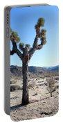 Joshua Tree National Park, California Portable Battery Charger
