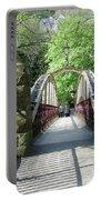 Jubilee Bridge - Matlock Bath Portable Battery Charger