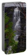 Kakabeka Falls, Low Water Portable Battery Charger