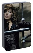 Kate Beckinsale Portable Battery Charger