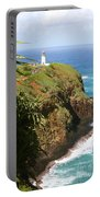 Kilauea Lighthouse Portable Battery Charger
