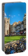 Kings Parade Portable Battery Charger