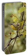 Kirtland's Warbler Portable Battery Charger