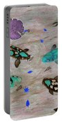Koi Fish Feng Shui Portable Battery Charger
