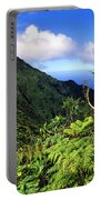 Koolau Summit Trail Portable Battery Charger