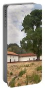 La Purisima Mission II Portable Battery Charger