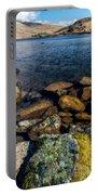 Lake Ogwen Portable Battery Charger