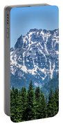 Landscape Nature Scenes Around Columbia River Washington State A Portable Battery Charger