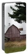 Large Barn Portable Battery Charger
