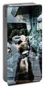 Las Vegas Strip 0304 Portable Battery Charger
