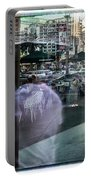 Las Vegas Strip 0312 Portable Battery Charger