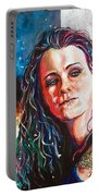 Laura Jane Grace Portable Battery Charger