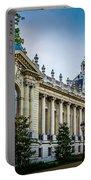 Le Petit Palais Portable Battery Charger