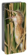 Least Bittern Yawn 3860 Portable Battery Charger
