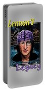 Lennon's Legacy Portable Battery Charger