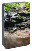 Leura Cascades - Blue Mountains, Australia. Portable Battery Charger