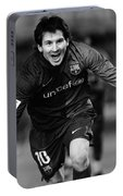 Lionel Messi 1 Portable Battery Charger