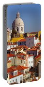 Lisbon View Portable Battery Charger