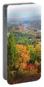 Littleton Nh Fall Portable Battery Charger