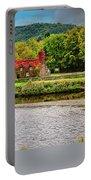 Llanrwst Bridge And Tea Room Portable Battery Charger