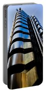 Lloyds Of London  Portable Battery Charger