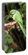 London Parakeet Portable Battery Charger