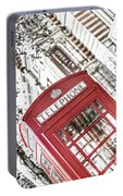 London Telephone 3b Portable Battery Charger