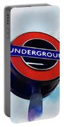 London Underground Portable Battery Charger