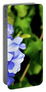 Lone Ant In A Big World Portable Battery Charger