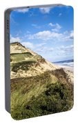 Long Nook Beach Portable Battery Charger