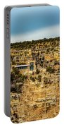 Lookout Studio @ Grand Canyon Portable Battery Charger