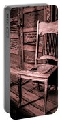 Loomis Ranch Chair Portable Battery Charger