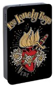 Los Lonely Boys Portable Battery Charger