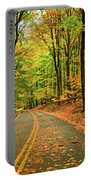 Lost In Pennsylvania - Paint Portable Battery Charger