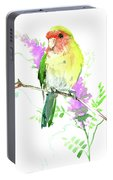 Lovebird Portable Battery Charger