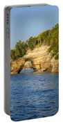 Lovers Leap Portable Battery Charger