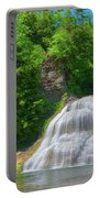 Lower Falls 0485 Portable Battery Charger