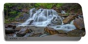 Lower Kaaterskill Falls Portable Battery Charger