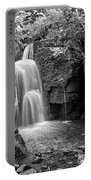 Lumsdale Falls Portable Battery Charger