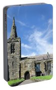 Mackworth Church Portable Battery Charger