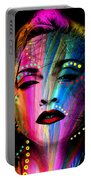 Madonna Portable Battery Charger