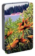 Manitoulin Shores Portable Battery Charger
