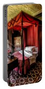 Mansion Bedroom Portable Battery Charger