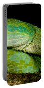 Marchs Palm Pitviper Portable Battery Charger